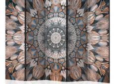 Paraván - Hetman Mandala II [Room Dividers]